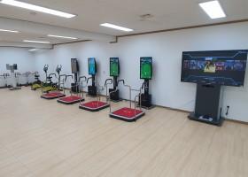 서울 송곡여중 ICT융합스포츠실 구축